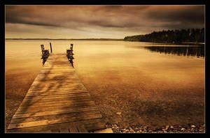 Solitude by Solkku