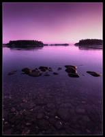 Stones by Solkku