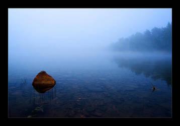Idle Mist by Solkku