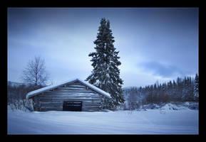 Hollow Silence by Solkku