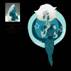 Gemsona  quartz by somal86