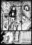 LEGEND -pag3 -pencil+ink by Rockomics