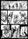 LEGEND -pag5 -pencil+ink by Rockomics
