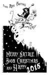 CHRISTMAS 2014 - Alex Borroni by Rockomics