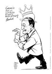 TOTO' 50 years after - AlexBorroni by Rockomics