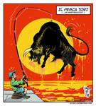 PESCA TORI - Alex Borroni by Rockomics