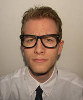I Look Just Like Buddy Holly 1 by LL-stock