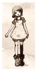 Creepy cute by froggy-chan