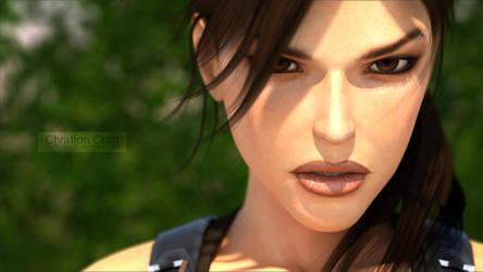 Miss Croft by Christian-Croft