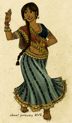 Bharat Ganarajya by Alexiel-VIII