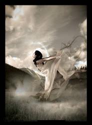 Misty Mountain Dance by dcr