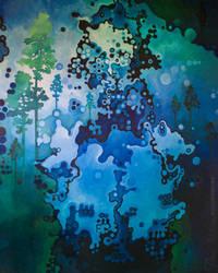 davidricheson-Grotto-Spirit by dcr