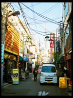 Welcome to Tokyo by koroneken