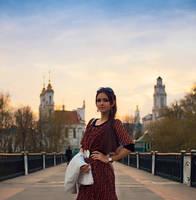 Vitebsk girl by Filip-Ok