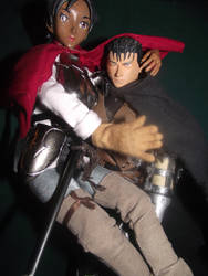 love dolls by commander-cassy