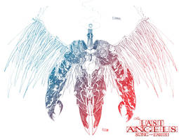 ILUMINIEL_ by defected-angel