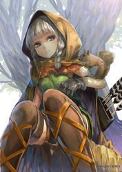 Elf by AkiZone