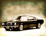 Ford Mustang ... by HGurcan