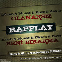 Rapplay-Olanaksz,Beni Birakma by HGurcan