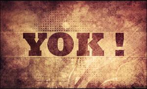 Y O K by HGurcan