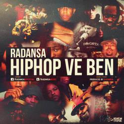 Radansa - Hiphop ve Ben (cover) by HGurcan