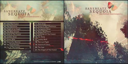 SaneBeatz - Sequoia (Album) by HGurcan