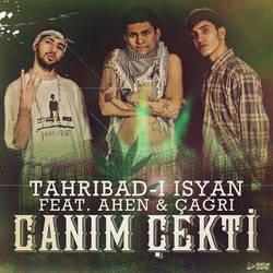 Tahribad-i Isyan - Canim Cekti (Track cover) by HGurcan