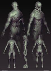 Concept - Phantom by dlamont