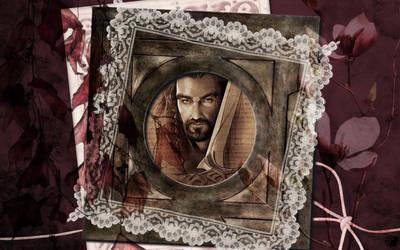 Thorin 01 by SiberianCat