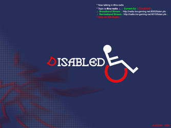 Disabled by acid2025