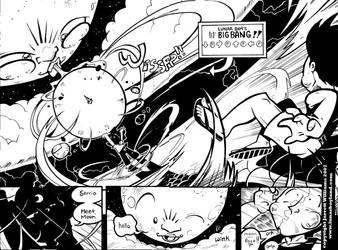 Lunar Boys Lil Big Bang Attack by Lunarjarrett