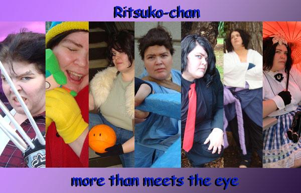 ritsuko-chan's Profile Picture