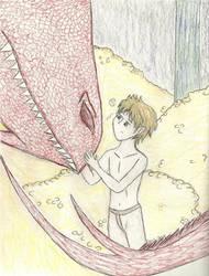 The Treasure by ritsuko-chan
