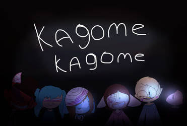 .-:Kagome-Kagome:-. by xXFluffyWolfGirlXx