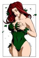 Poison Ivy 3 by Daikon by Kenkira
