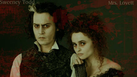 Sweeney Todd by bomberos
