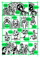 Gibberish #3 page.6 by edenbj