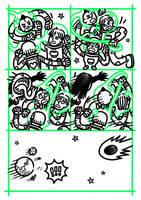 Gibberish #4 page.5 by edenbj