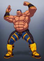 Giant by Jiggeh
