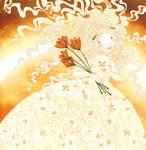 little fairy by cathydelanssay