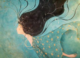 the wind spirit by cathydelanssay