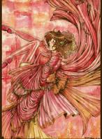 +Elderflower Pink+ by Meli-ichigo