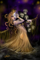 Exorcise by Meli-ichigo