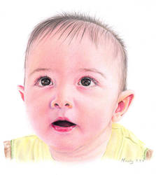 Little Adam - Gift for my boss by Mirally