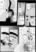Operation Dinnertime - 23 [ENG] by AoiRemArt