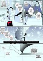 Jack's Savage Fantasies - 3 [ENG] by AoiRemArt