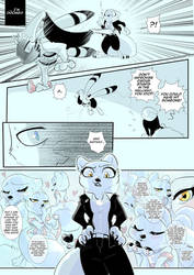 Jack's Savage Fantasies - 9 [ENG] by AoiRemArt