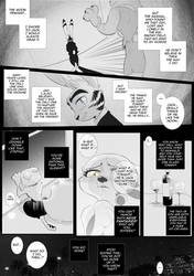 Operation Dinnertime - 36 [ENG] by AoiRemArt