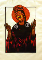 saint shocker final by apechute
