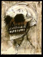 skull I by apechute